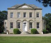 Barnston Lodge wedding venue in Essex