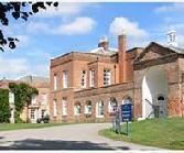 Braxted Park wedding venue in Essex