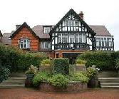 De Rougemont Manor wedding venue in Essex