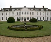 Gosfield Hall wedding venue in Essex