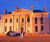 Hylands House wedding venue in Essex