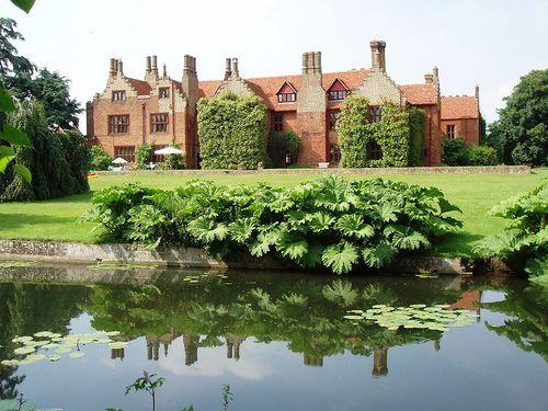Ingatestone Hall wedding venue in Essex