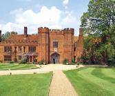 Leez Priory wedding venue in Essex
