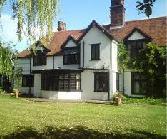 Mangapp Manor wedding venue in Essex