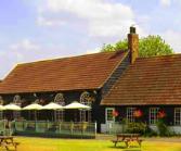 Maylands Golf Club wedding venue in Essex