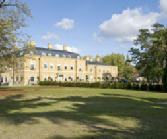 Orsett Hall wedding venue in Essex