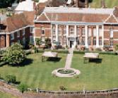 Quendon Hall wedding venue in Essex