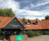 Stapleford Abbotts Golf Club wedding venue in Essex