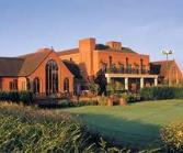 Stock Brook Manor wedding venue in Essex