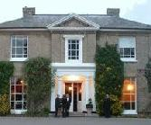 The Fennes wedding venue in Essex