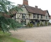 White Hart wedding venue in Essex